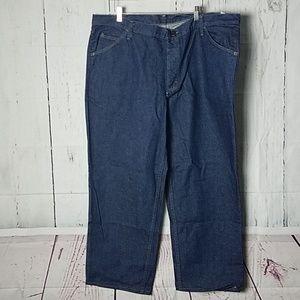Bulwark plus size jeans